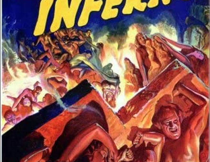 Dante's Inferno – 1935