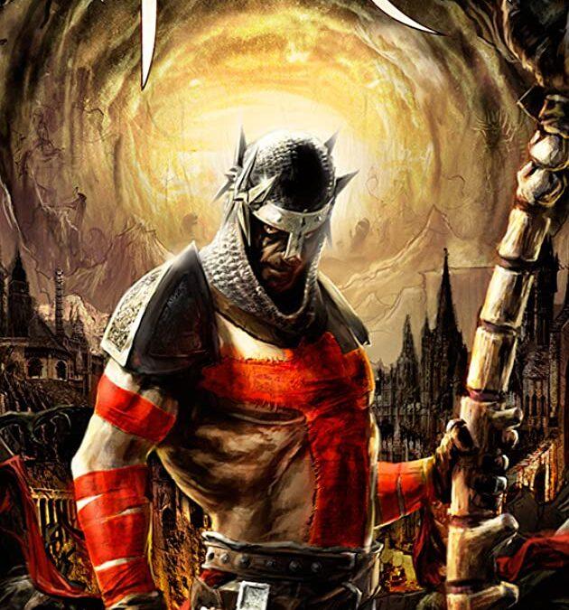 Dante's Inferno: Electronic Arts – 2010