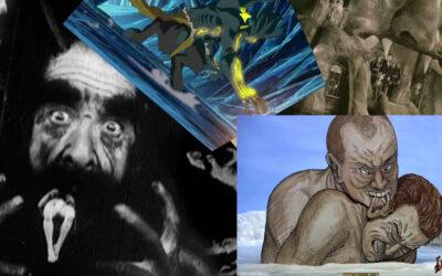 Dante's Inferno in Film