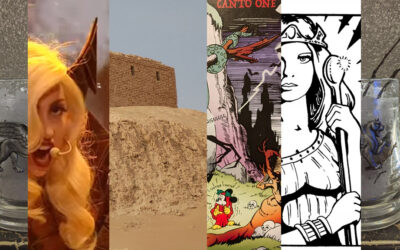 Ep. 10 – Mesopotamia (and welcome to it!)