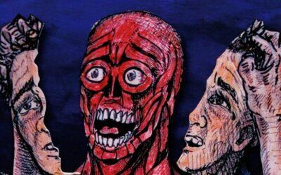 Dante's Inferno – 2007